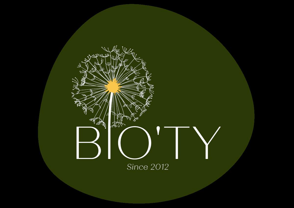 Bio'ty Logo