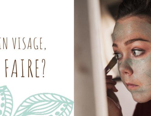 Une cure de soin visage, pourquoi faire?